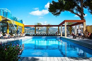 Hotel Comodoro Playa - Spanien - Mallorca