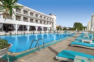 Hotel Sveltos - Zypern - Republik Zypern - Süden