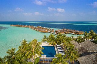 Hotel Vilamendhoo Island Resort - Malediven - Malediven