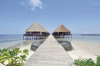Hotel Velidhu - Alif Alif (Nord Ari) Atoll - Malediven