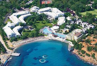 Hotel Samara - Türkei - Bodrum