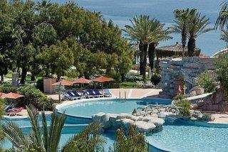 Hotel Marti Myra - Tekirova (Kemer) - Türkei