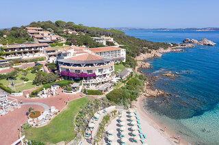 Clubhotel Baja Sardinia - Italien - Sardinien