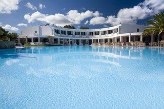 Hotel Flamingo - Italien - Sardinien
