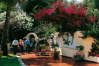 Hotel Forte Village Il Villaggio - Italien - Sardinien
