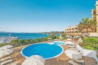 Hotel Gabbiano Azzurro - Italien - Sardinien