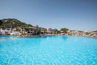 Hotel La Bisaccia - Baia Sardinia - Italien