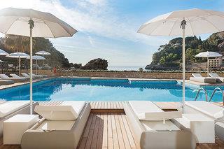Grand Hotel Mazzaro Sea Palace - Italien - Sizilien