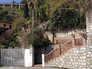 Hotel Greta Villa - Italien - Sizilien