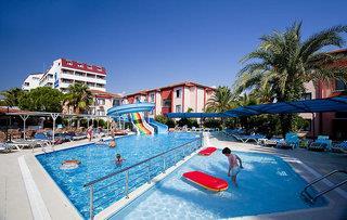 Hotel Süral Garden - Türkei - Side & Alanya