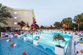 Hotel Venüs - Türkei - Side & Alanya