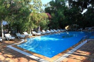Hotel Okaliptüs - Türkei - Bodrum