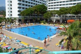 Hotel Grand Efe - Özdere - Türkei