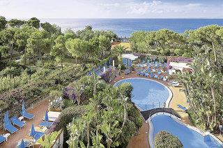 Grand Hotel Il Moresco Terme - Italien - Ischia