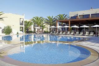 Hotel Atlantis Beach - Griechenland - Kreta