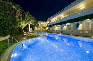 Hotel Axos - Griechenland - Kreta