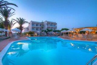 Hotel Dias Solimar - Griechenland - Kreta