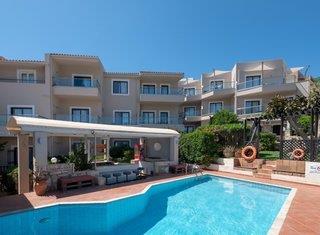 Hotel Eva Mare - Agia Pelagia - Griechenland