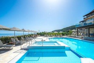 Hotel Forest Park - Rethymnon - Griechenland