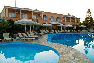 Hotel Georgioupolis Beach - Griechenland - Kreta