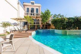 Hotel Ideon - Griechenland - Kreta