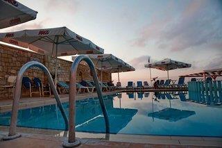 Hotel Golden Beach Adelianos Kampos Adele G 252 Nstig Buchen