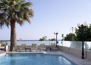 Hotel Kriti Beach - Griechenland - Kreta