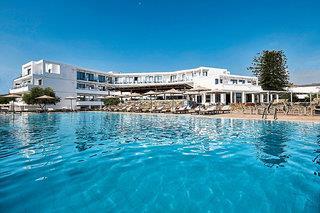 Hotel Lambi Beach - Griechenland - Kreta