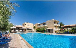 Hotel Lili - Griechenland - Kreta