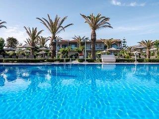 Hotel Marinos Beach - Griechenland - Kreta