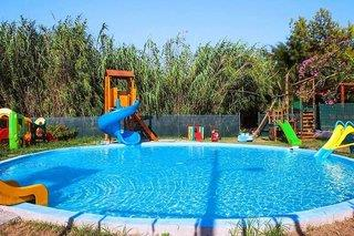 Hotel May Beach - Missiria (Rethymnon) - Griechenland