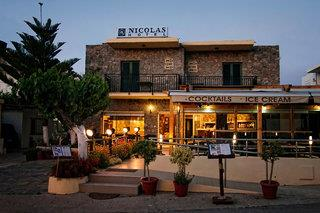 Hotel Nicolas - Griechenland - Kreta