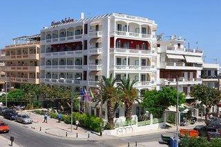 Hotel Olympic Paladium - Griechenland - Kreta