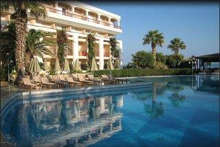 Hotel Rethymno Palace - Griechenland - Kreta