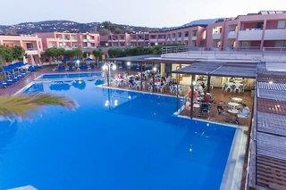 Hotel Rethymno Village - Griechenland - Kreta