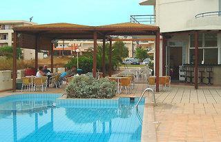 Hotel Seafront - Griechenland - Kreta