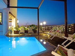 Hotel Steris Beach - Griechenland - Kreta