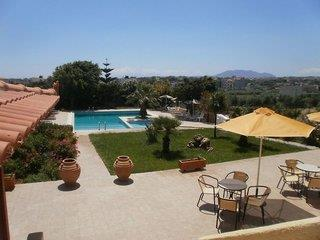 Hotel Stork - Griechenland - Kreta