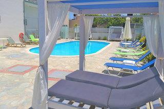 Hotel Sun - Griechenland - Kreta