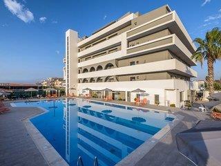 Hotel Vaniskos - Griechenland - Kreta