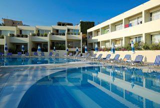 Hotel Bali Beach & Village - Griechenland - Kreta