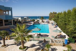 Hotel Kathrin Beach - Griechenland - Kreta