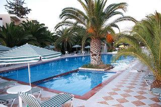Hotel Rethymno Residence - Griechenland - Kreta
