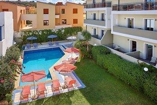 Hotel Panormo Beach - Griechenland - Kreta