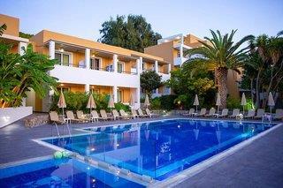 Hotel Xidas Garden - Griechenland - Kreta