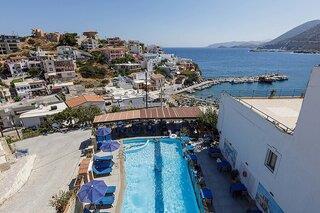 Hotel Sofia & Mythos Beach - Griechenland - Kreta