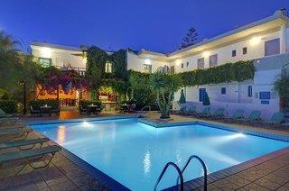 Hotel Sofia - Griechenland - Kreta