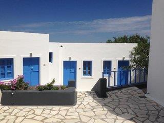Hotel Laokasti Villas - Griechenland - Santorin