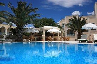 Hotel Strogili Kamari - Kamari - Griechenland