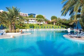 Hotel Kresten Palace - Kalithea - Griechenland